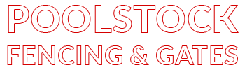 Poolstock Fencing & Gates Logo