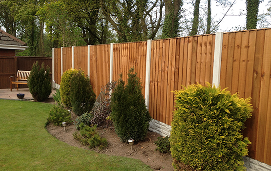 Poolstock Fencing & Gates - What we do